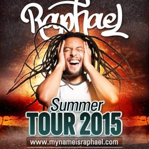 raphael summer toru 2015