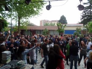 I maggio 2015 - Festa dei lavoratori